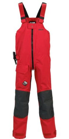 Musto-BR1-Trousers-RED