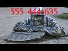 სანტექნიკი 24 საათი - კანალიზაციის გაწმენდა - 555444635