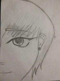 Kise - Knb #Knb #drawing #Kise