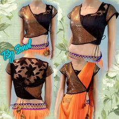 Product code: Available in various sizes       To order n for prices n other details call or whatsapp 9669166763 Payment: Bank transfer Stylish Blouse Design, Designer Blouse Patterns, Fancy Blouse Designs, Blouse Neck Designs, Latest Blouse Designs, Saris, Mehndi, Gold Blouse, Saree Blouse