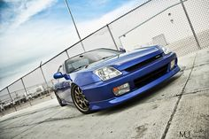Honda Prelude IMG_4910 by upabove8, via Flickr