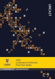 UNSW Landscape Architecture