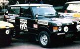Photo RANGE ROVER V8 Simon