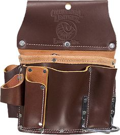 All American Store LLC. Store - Pro Leather Drywall Pouch by Occidental Leather, $80.99 (http://www.allamericanstore.us/pro-leather-drywall-pouch-by-occidental-leather/) #madeinusa