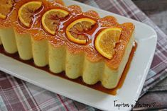 Creme Caramel, Cheesecakes, Parfait, Panna Cotta, Cake Recipes, Biscuits, Deserts, Food And Drink, Easy Meals