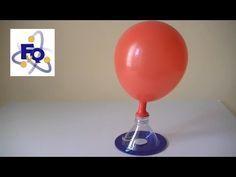 fq-experimentos: ciencia divertida
