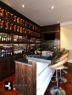 Luxurious Bar Design, Unique Bar Design, Drink Bar, Home Pub, Pub ...