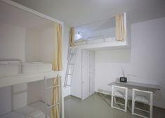 Emanuel Hostel by Lana Vitas Gruić and Toni Radan