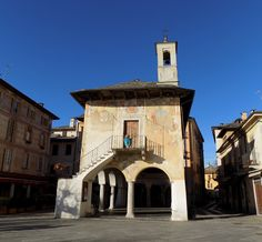 Orta San Giulio (NO) | Le mie foto