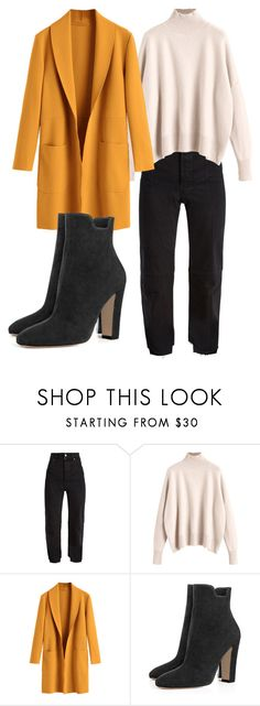 """""""outfit"""" by imnotwhatyouwant on Polyvore featuring moda e Vetements"""