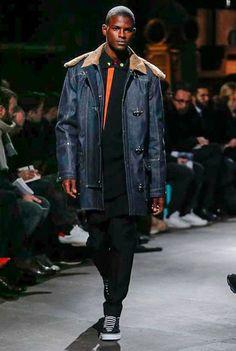 Givenchy Autumn/Winter 2017 Menswear Collection   British Vogue