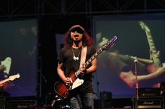 Gugun and Blues Shelter at SCOOTER 2016