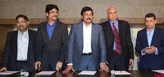 Photos - Star Acquires MAA Pressmeet