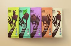 NibMor on Packaging of the World - Creative Package Design Gallery