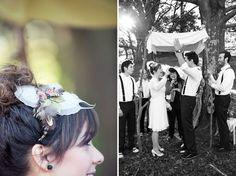 An Eco-Friendly Sydney Wedding: Sara + Carlos | Green Wedding Shoes Wedding Blog | Wedding Trends for Stylish + Creative Brides