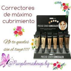NO TE QUEDES SIN EL TUYO!!!! Correctores 2 en 1, corrige imperfecciones, marca o resalta tus facciones haciéndote contorno y logra el makeup que siempre soñaste! PREGÚNTANOS POR TUS PRODUCTOS FAVORITOS! �� +57 302-368-7810 o por direct �� #purplemakeup #Makeup #countour #palette #blonde #black #Brown #love #lips #happiness #Lipgloss #lipstick #pink #red #happy #kleancolor #Matte #madlymatte #Makeup #red #pink #mauves #nudes #plums #purples #Barranquilla #Colombia #beautytreats #face…