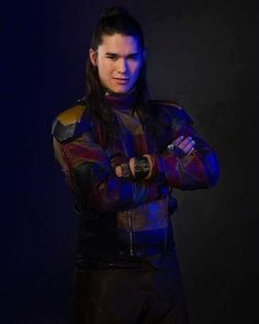 This Jacket is inspired in Movie Descendants 3 by Booboo Stewart. Shop your Jacket Today! Walt Disney, Disney Wiki, Disney Films, Disney Villains, Disney Memes, Disney Quotes, Descendants Characters, Disney Channel Descendants, Descendants Cast