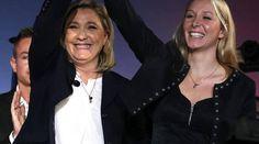 Blog d' informazione curiosità e giornalismo: VIDEO: Francia, regionali, il Front National di Ma...