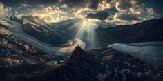 Meeting Point by Max Rive - Photo 218194969 / 500px