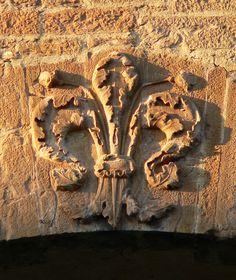 Firenze - Piazza della Liberta' - stemma - particolare porta cinta muraria by bardazzi luca, via Flickr