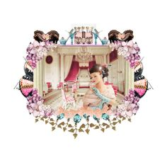The Temple of Lush Hair Pins, Style Guides, Lush, Temple, Sequins, Bows, Jewels, Frame, Polyvore