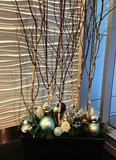 2014 YIP - Day 364: Holiday decor