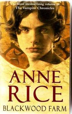 A nice change up for Ann Rice. A boy who has an imaginary friend that is actually a ghost.