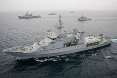 HMNZS Otago (P148) is a Protector-class off-shore patrol vessel in service with…