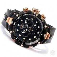 455282180b5 Relógio de Pulso Modelo Invicta Reserve Venom II - Cod. 247 Relogio  Invicta