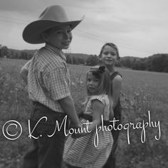 Country babies