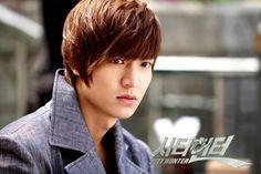 Lee Min Ho, City Hunter