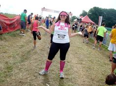 Warrior Dash tips - completed my first this summer & these tips were very helpful!