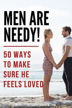 50 Ways To Make Sure He Feels Loved Love Quotes For Her, Cute Love Quotes, Healthy Marriage, Happy Marriage, Marriage Advice, Love And Marriage, Quotes Marriage, Marriage Help, Successful Marriage
