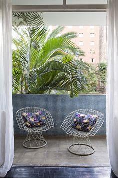 patio apt by Felipe Hess