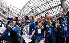 Sport: #Inter-Milan #derby dei #tifosi e delle coreografie (link: http://ift.tt/2pihnRm )
