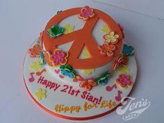 Hippy Cake | Flickr - Photo Sharing!