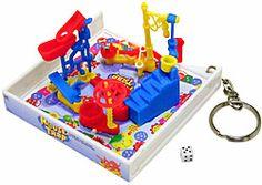 mini keychain games - Google Search Barbie Toys c75e3413989f