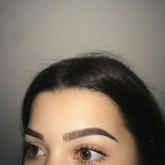Eyebrows More