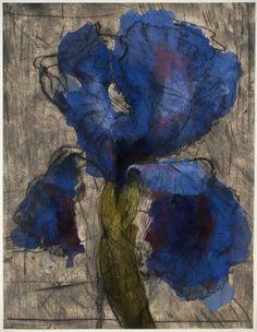 william kentridge, drypoint, Priska C. Juschka Fine Art