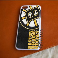Boston Bruins Hockey iPod Touch 6 | 6TH GEN Case