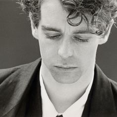 Neil Tennant (here in 1983) (July 10, 1954) British singer, songwriter, producer and musician, o.a. known from the duo the Pet Shop Boys.