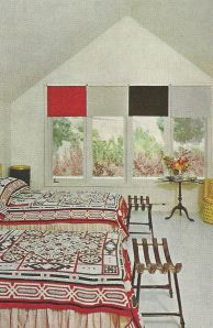 1970s Home Decorating, 1970s Home Interiors