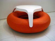 Eetbaar meubilair | design meubels