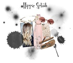 """""""Hippie Splash"""" by tayla-grantt ❤ liked on Polyvore featuring Cult Gaia, Casetify, Pop Fashionwear and Coconuts"""