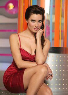 4. Pilar Rubio