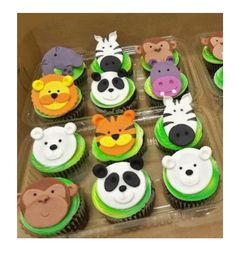 Are you wanting cupcakes at all?? I could make woodland ones in this style....otherwise a friend's mum makes them and she is pretty good :)