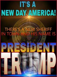 The socialist Democrats did not usher in our new President, it was ALL the hard working men and women of this great country and ALL the Christians who voted their conscious that are responsible for President Donald Trump taking the helm ❤