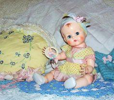 BEAUTIFUL 16 inch pedigree baby doll