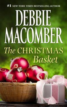 The Christmas Basket by Debbie Macomber, http://www.amazon.com/dp/B00FTQHRCO/ref=cm_sw_r_pi_dp_w8BKsb17TF8TS