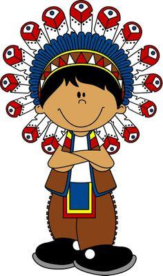 Indiaan Moki www.heppie-kids.com